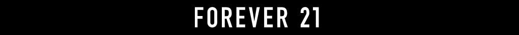 Forever21-Banner